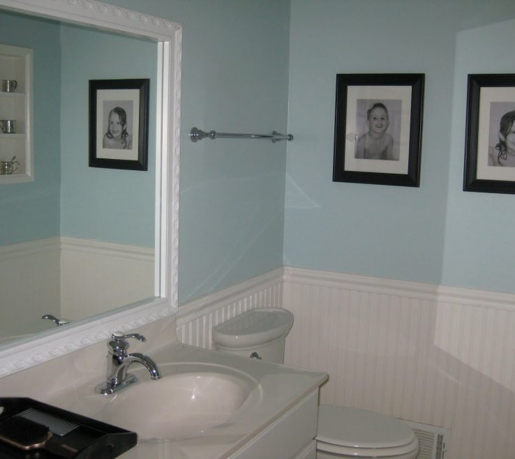 Small Bathroom Makeover Ideas Of Best Makeovers