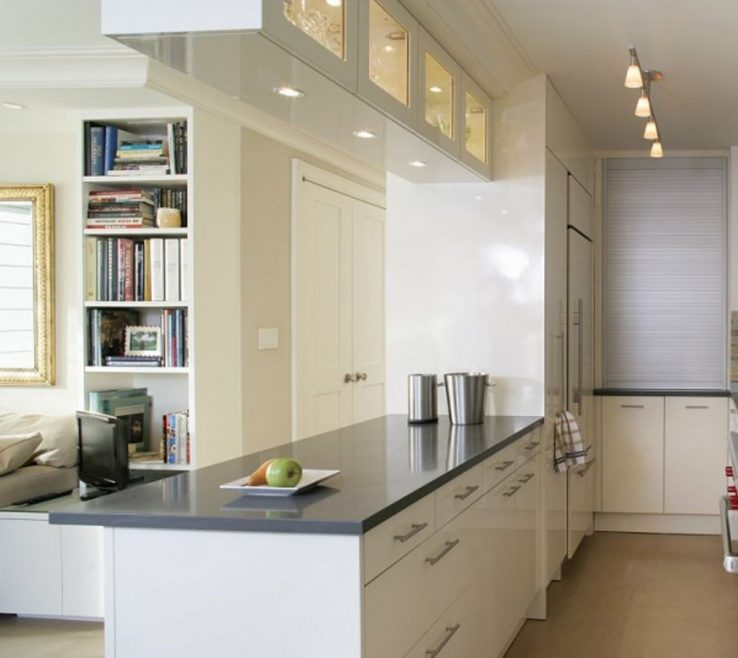Small Galley Kitchen Of Ideas Designs Tips