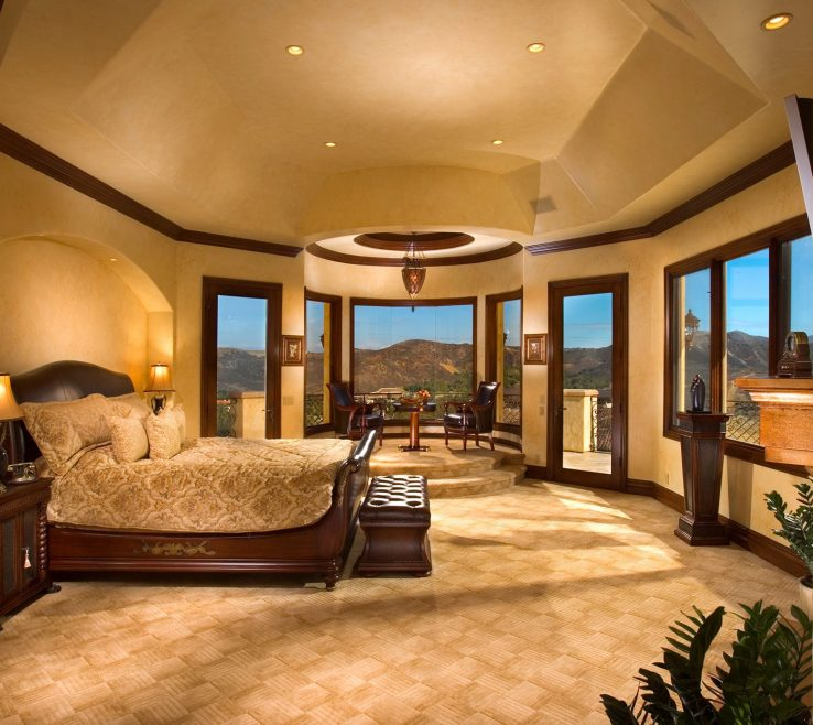 Sophisticated Big Bedroom Ideas Of Creative Of Bedrooms Large Living Room