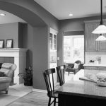 Sophisticated Grey Paint Living Room Of Amazing Ideas Behr Colors