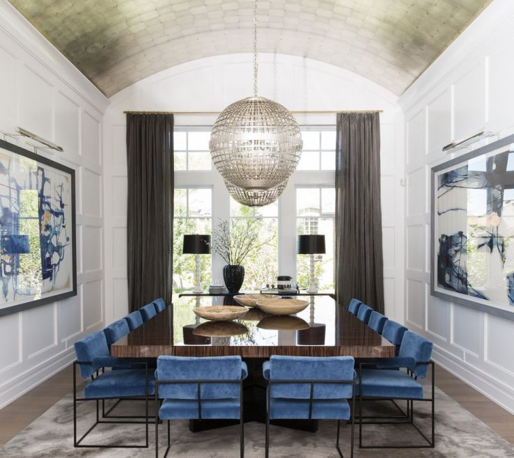Sophisticated Lighting Over Dining Room Table Of 26 Best Light Fixtures Chandelier &