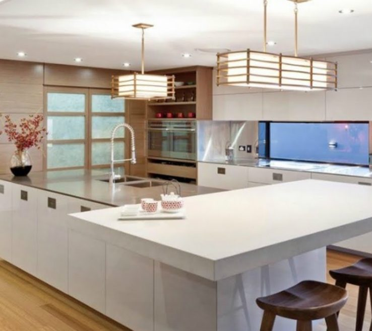 Sophisticated Modern Kitchen Of Furniture Creative Ideas Modern And Luxury