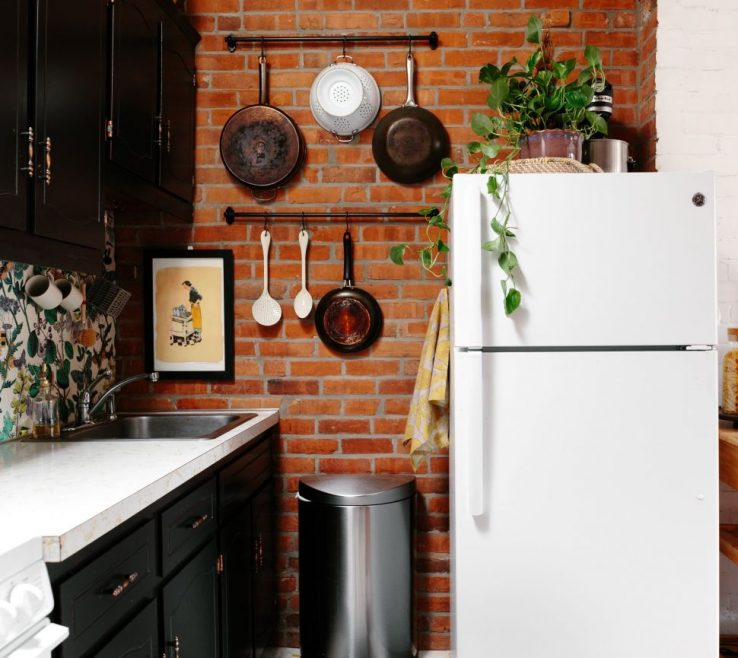 Sophisticated Small Apartment Kitchen Ideas Of Kitchen:ideas Archaicawful Organizing A Tiny Also