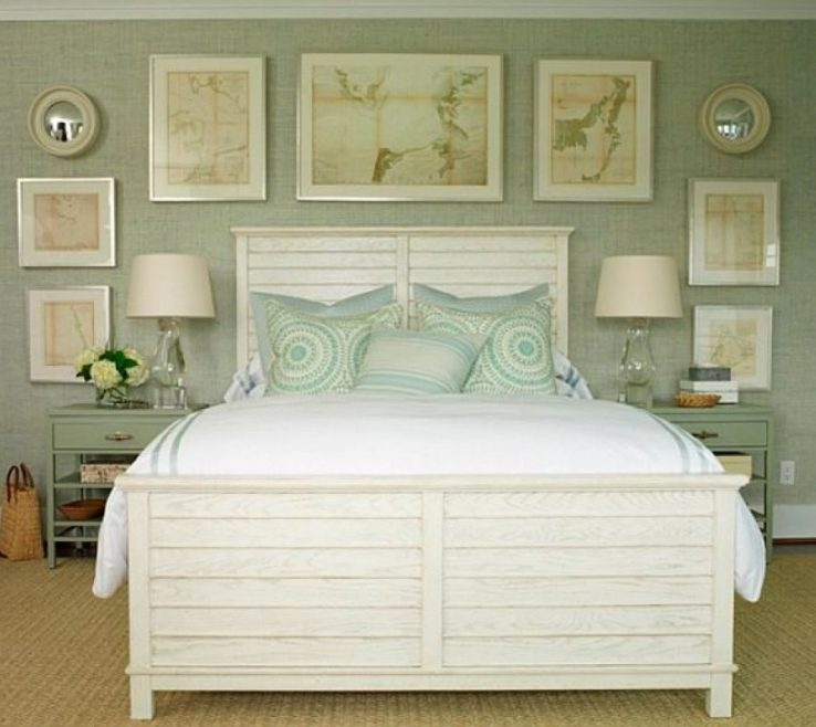 Superbealing Beach E Bedroom Of Decorating Ideas