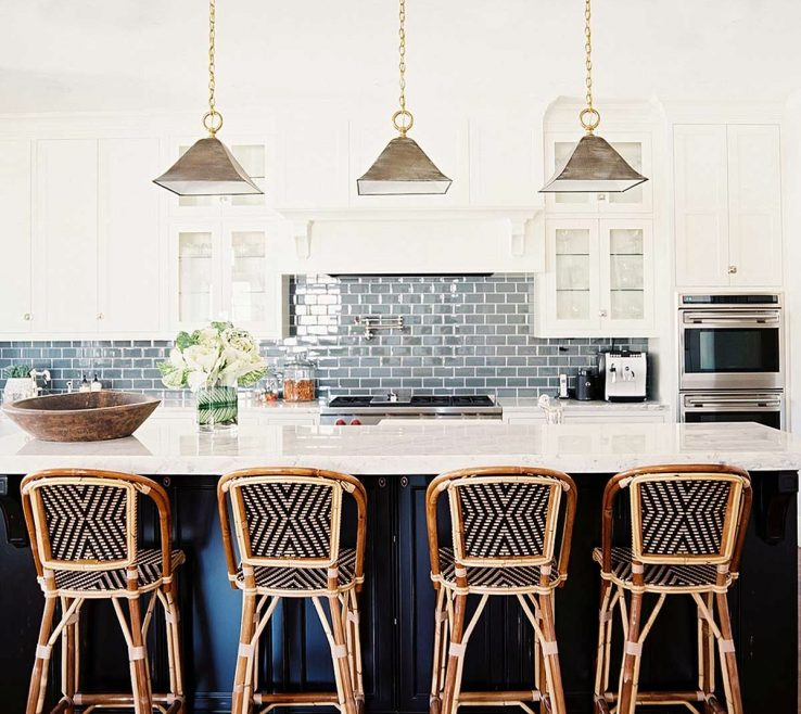 Superbealing Kitchen Pendant Lights Images Of Both The Gibson (left) And Shaw (right)