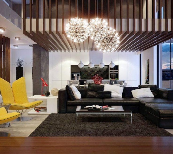 Superbealing Living Room Interior Design Of Modern Ideas