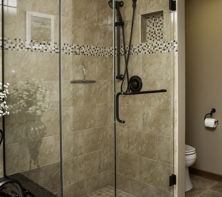Superbealing Master Bathroom Showers Of Plainfield Bath Shower. Oil Rubbed Bronze Hardware,