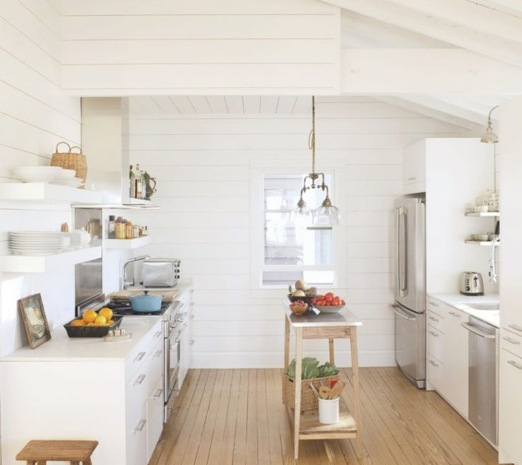 Terrific Architectural Digest Kitchens Of Beach Kitchen By Amelia T. Handegan And