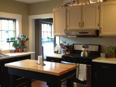 Benjamin Moore Kitchen Colors