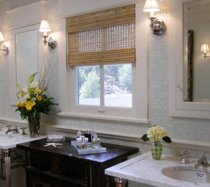 Terrific His And Her Bathroom Vanities Of Traditional
