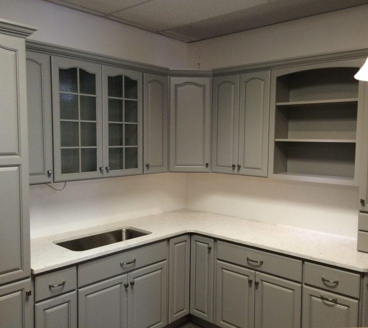 Terrific Kitchen Desings Of Greystone