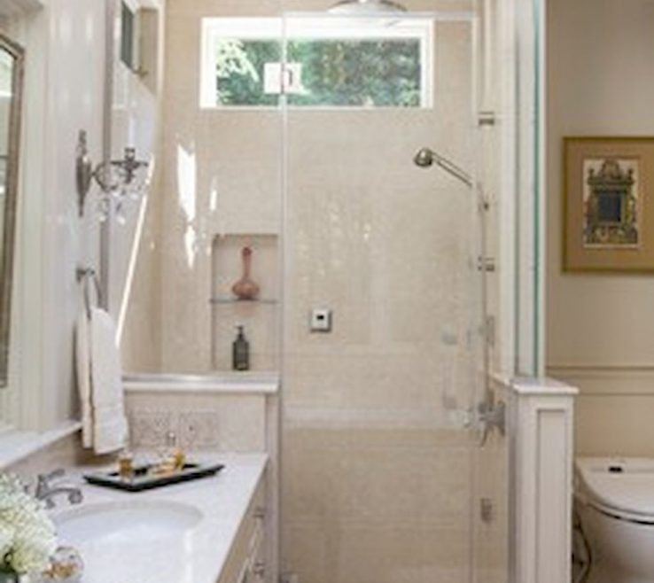 Terrific Master Bathroom Showers Of 60 Adorable Shower Remodel Ideas (22)