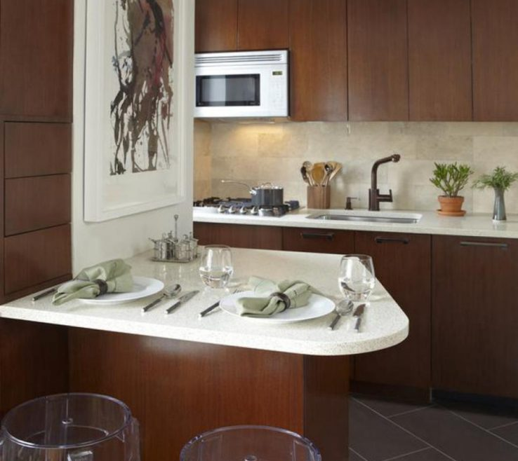 Terrific Tiny Kitchen Design Of Chic Ideas Small Space Small Tips Diy
