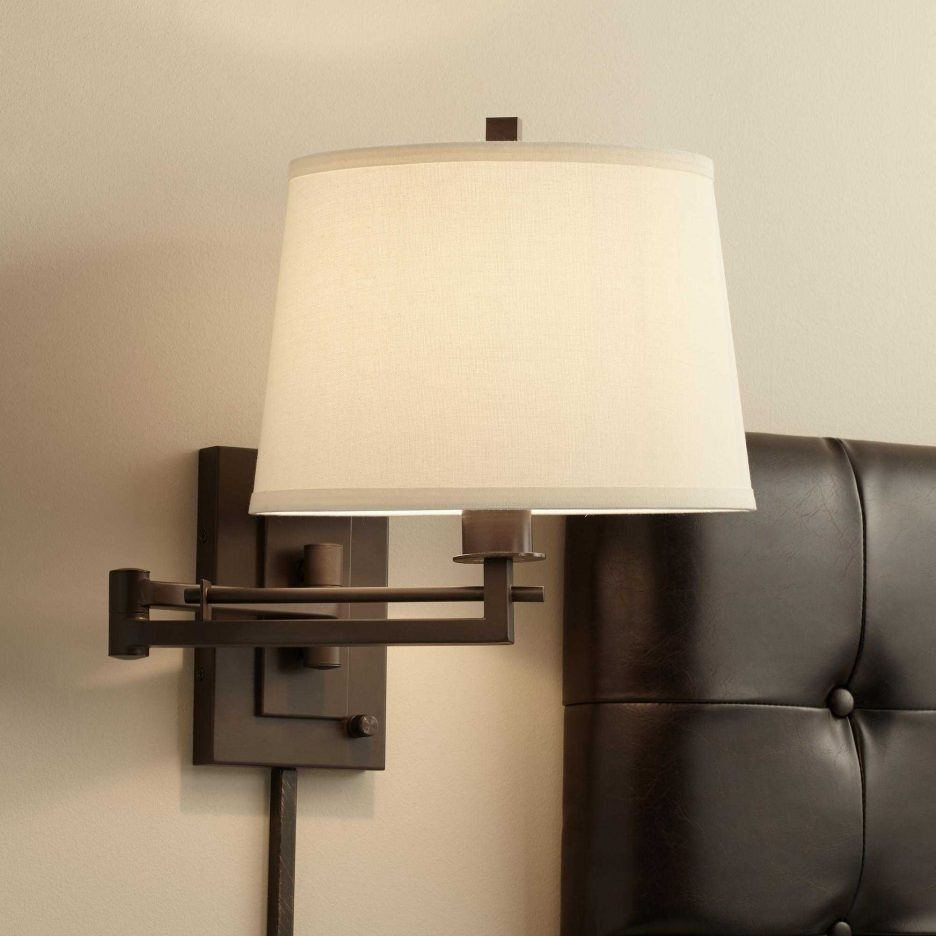 bedroom reading lamps wall mounted