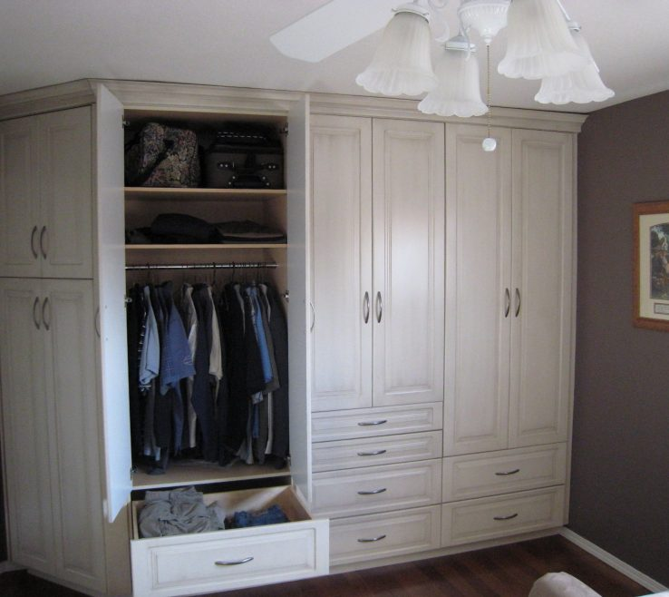 Unique Bedroom Built Ins Of In Closets In Ins Master Closet Attic