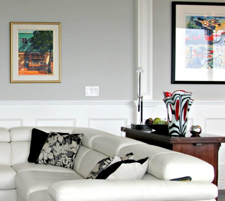 Unique Grey Paint Living Room Of Interior Designers Best Colors For Your Room,