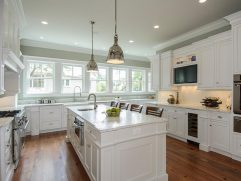 Images Of Painted Kitchen Cabinets