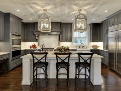 Lovely Kitchen Desings Of Interiors At 58 Kitchen Design Ideas