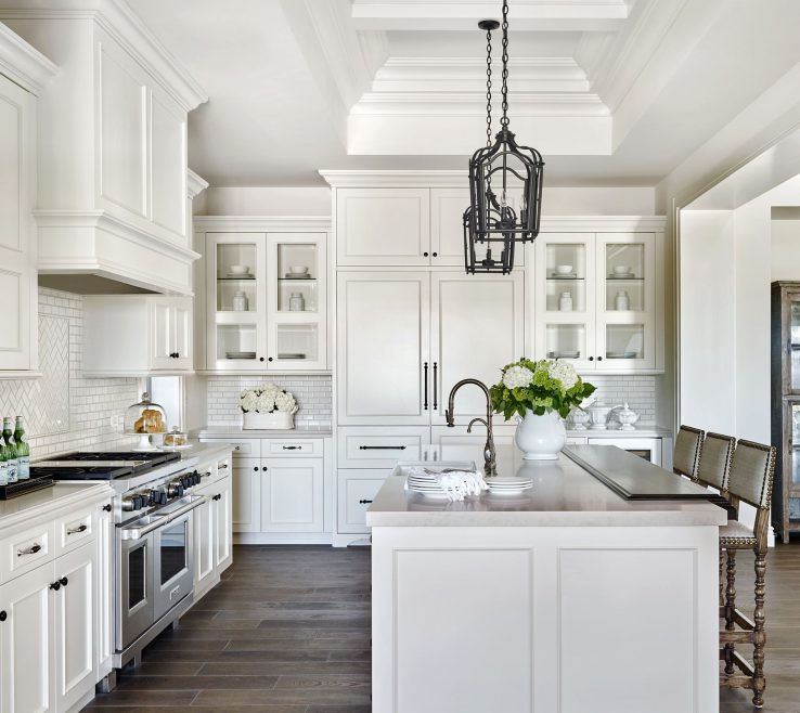 Unique Kitchen Remodels With White S Of I Want This Exact Layout Of Island