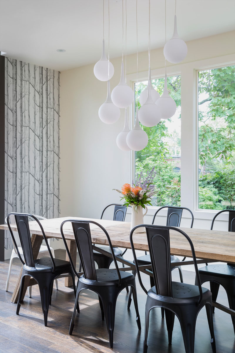 Unique Lighting Over Dining Room Table Of 8 Ideas For Above Your // Ter