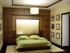 Bedroom Color Palette