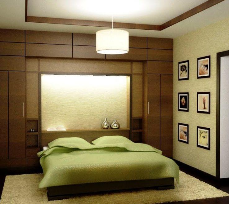 Vanity Bedroom Color Palette