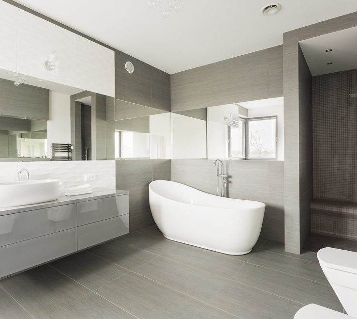Wonderful Bathroom Renovation Pictures