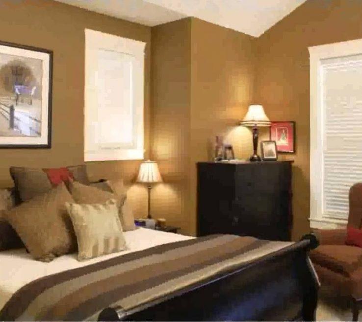 Wonderful Bedroom Paint Design