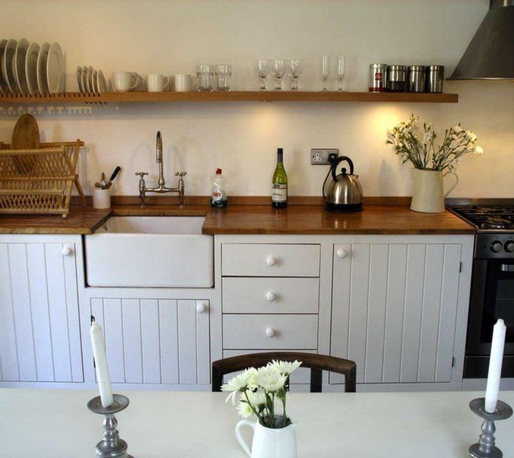 Wonderful Small Rustic Kitchen Of Designs Indoor Outdoor Home