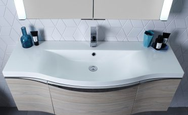 Wonderful Wall Hung Bathroom Vanities Of Basin Vanity Unit Advantages Safe