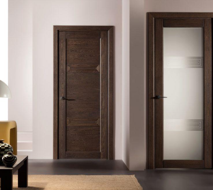 Adorable Interior Doors Modern Design Of New : Door Ideas