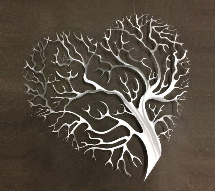 Adorable Metal Craft Ideas