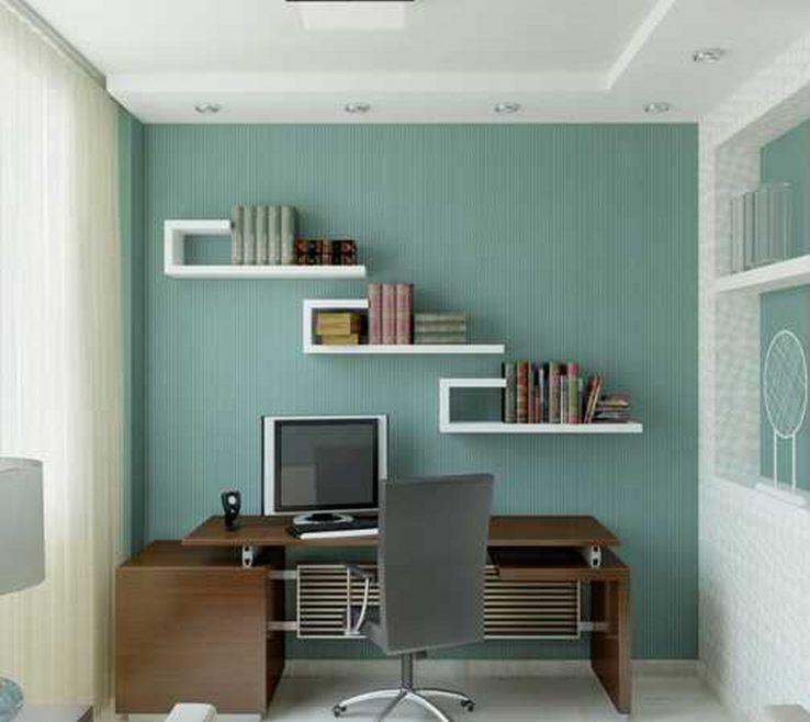 Adorable Office Design Ideas