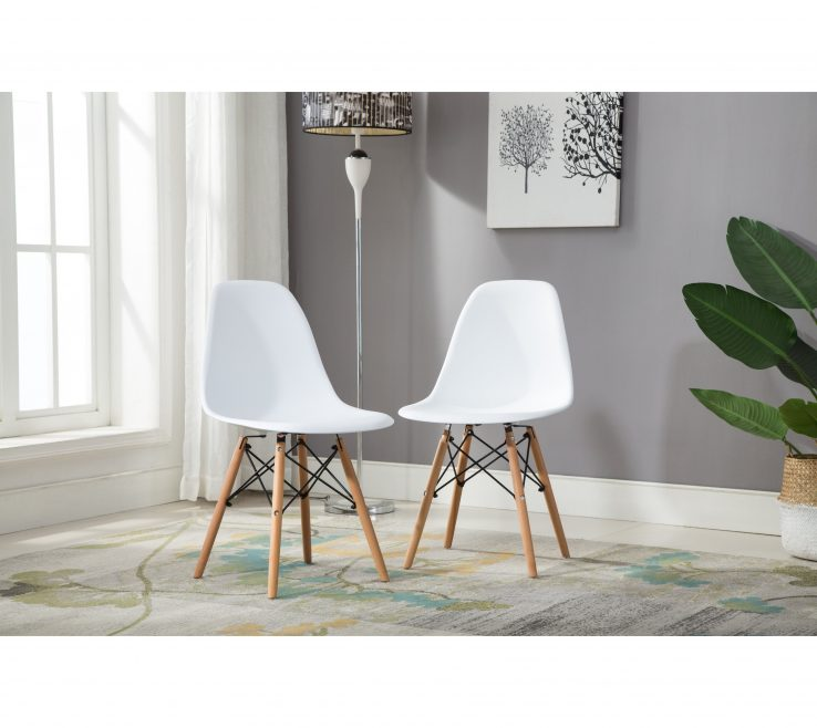 Adorable Stylish Dining Chairs Of Image Is Loading Porthos Home Dining Chair Set Of Stylish