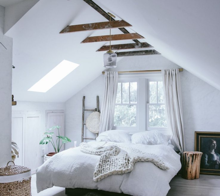 Alluring Attic Bedroom Ideas Of Ideas, Find Inspiration For Storage Rooms Master