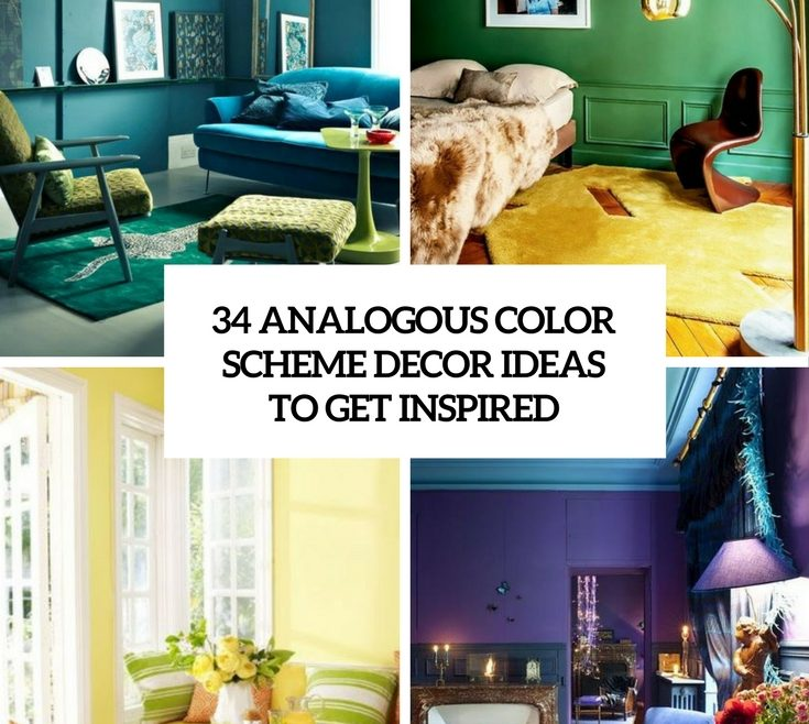 Alluring Green And Turquoise Decor Of Color Scheme Ideas To Get Inspired