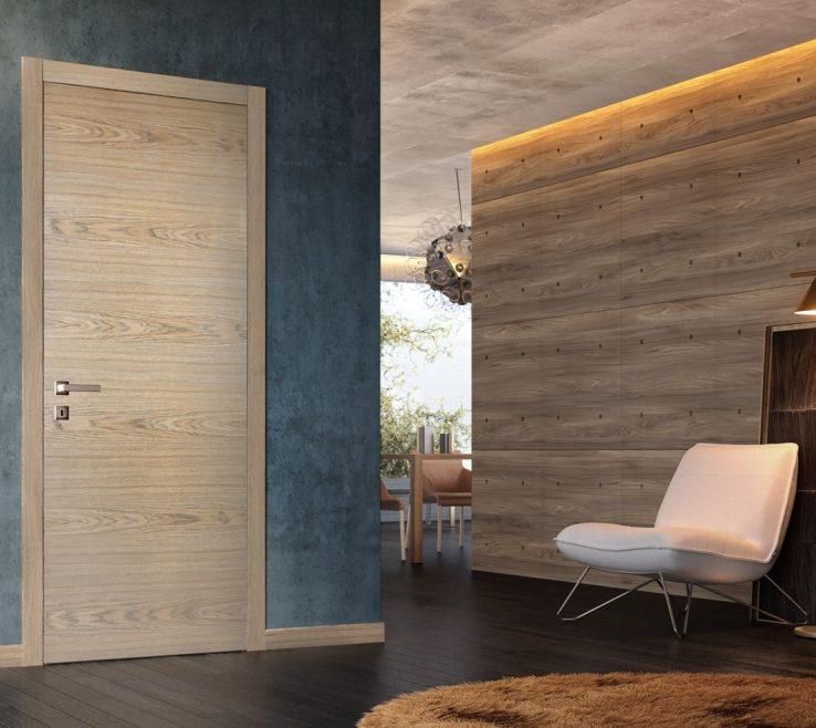 Alluring Interior Contemporary Doors