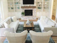 Safari Themed Living Room