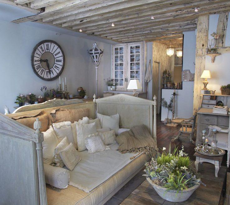 Alluring Vintage Interior Design Of Photo Gallery: Style