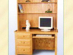 Bedroom Office Desk