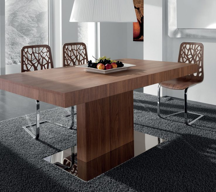 Amazing Dining Room Tables Contemporary Design Of Full Size Of Small Sizes Extendable Measurements