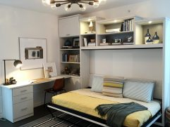 Fold Away Bed Ideas