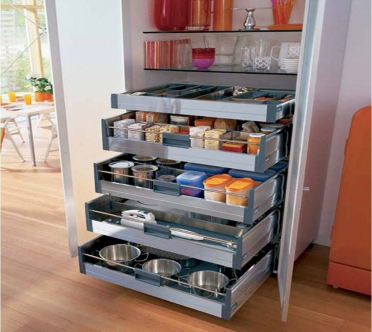 Amazing Kitchen S For Storage Of Pantry Pantry Containers Innovative Pantry