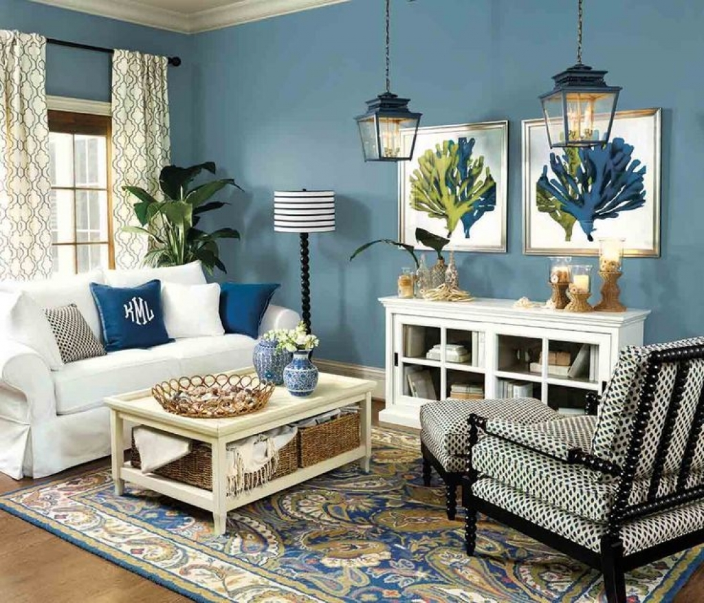 Amazing Light Blue Living Room Ideas Of Find Furniture Fit ...