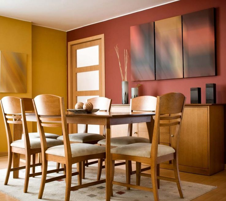Amazing Room Color Inspiration Of Dining Paint Ideas And Gallery