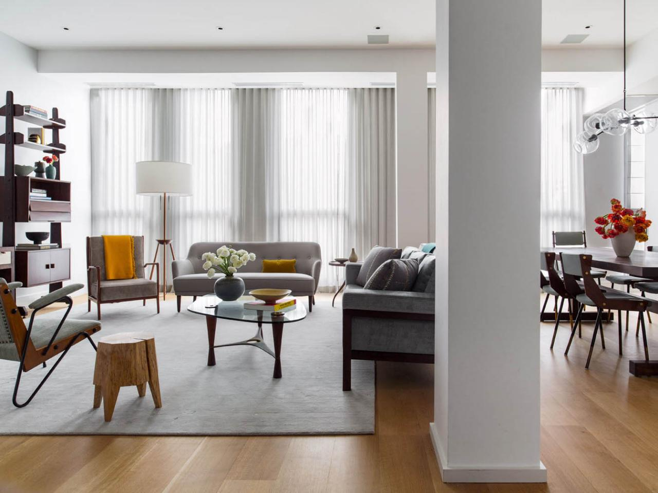 Artistic Column Design Ideas Of Clear Views Columns In