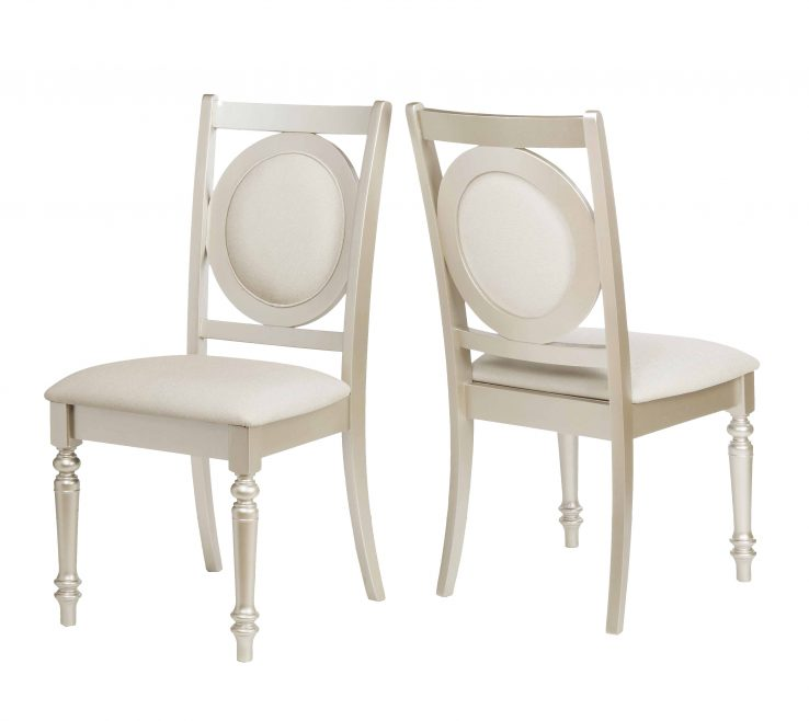 Artistic Stylish Dining Chairs