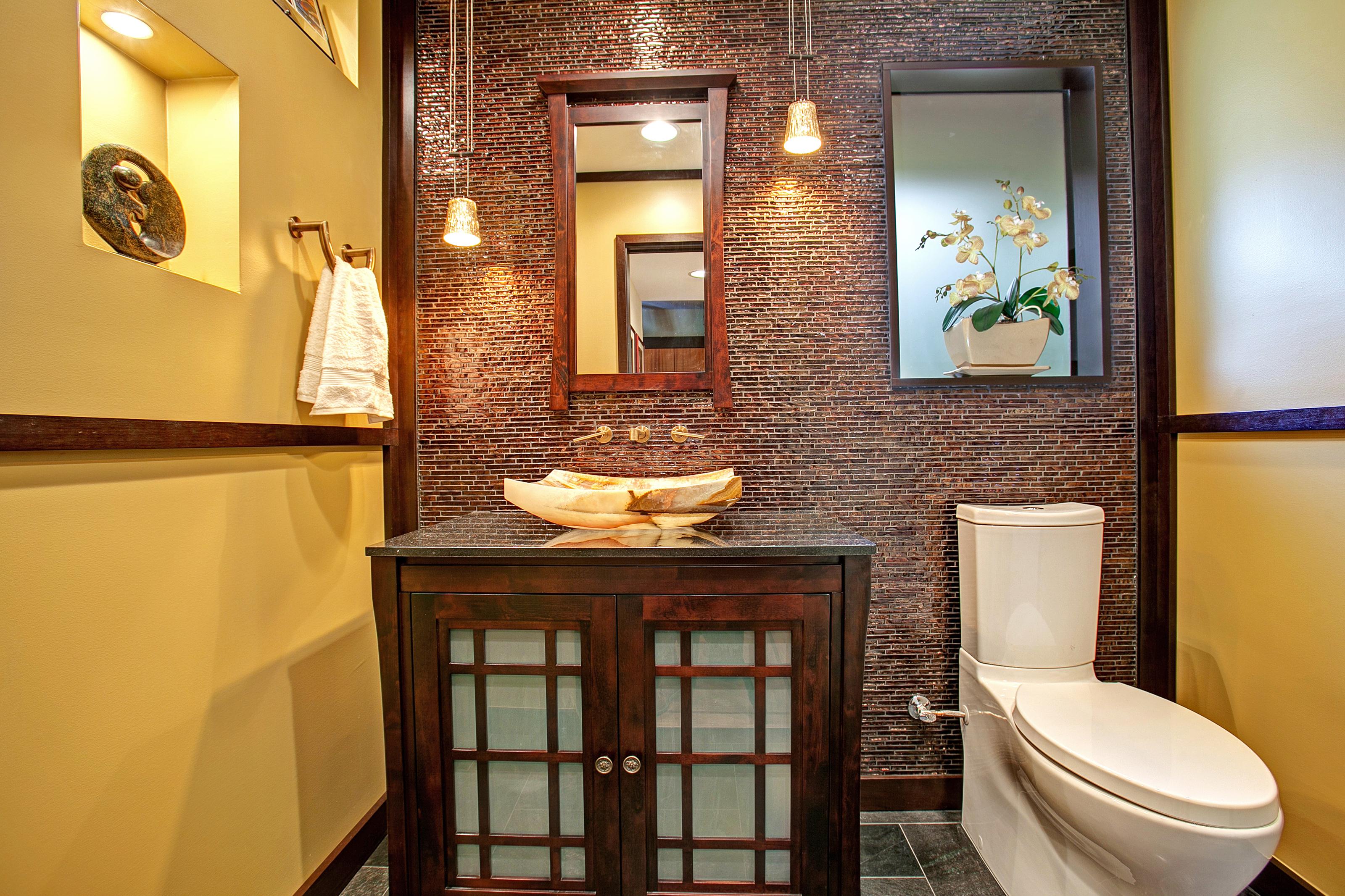 Asian Style Bathrooms - ACNN DECOR on noise maker for bathroom, asian design look, help design my bathroom, asian flowers small, asian home plans for home,
