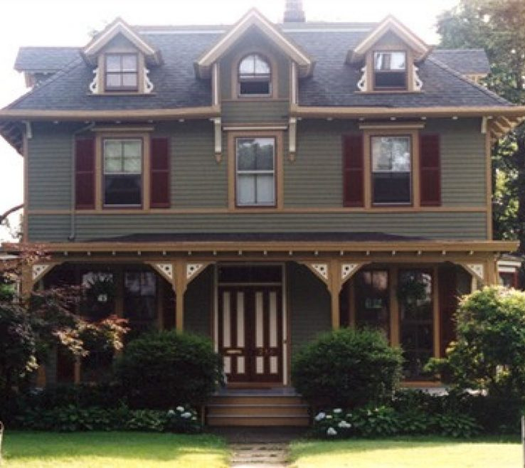 Astonishing Exterior E Paint Color Ideas Of Light Brown With Burgundy Google Search