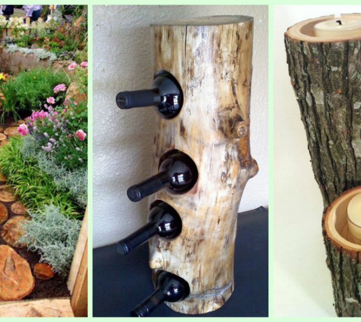 Astonishing Homemade Garden Decorations